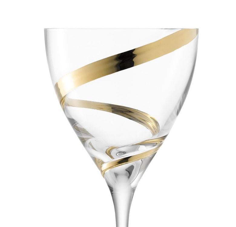 Malika Grand Wine Goblet