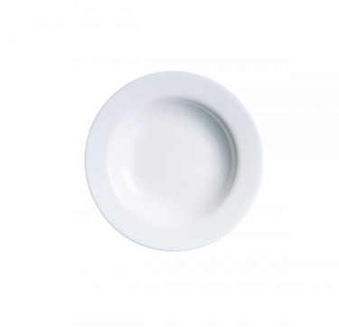 Evolution Peps 22cm Soup Plate Set of 6