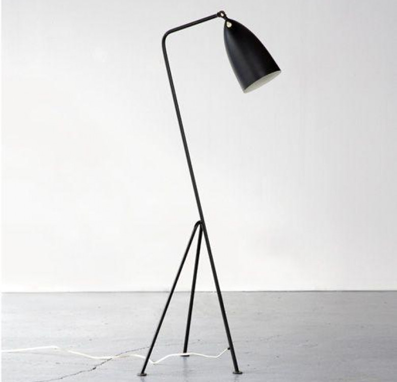 Maegan Floor Lamp