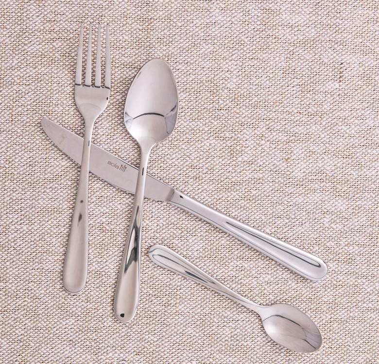 24-Piece Florence Flatware Set