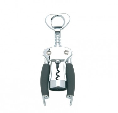 Advanced Stainless Steel Corkscrew