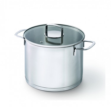 24cm Mambo Stock Pot with Lid
