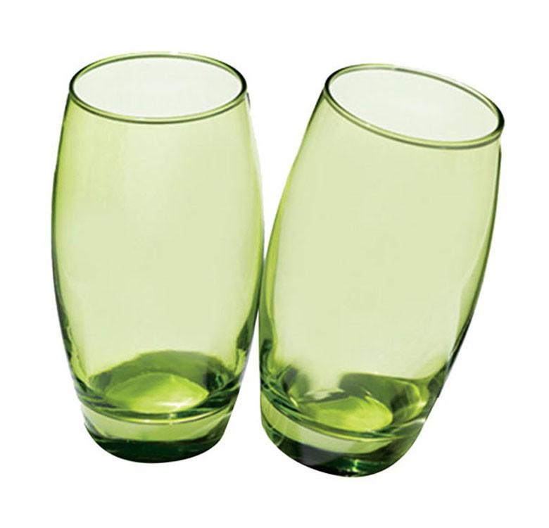 Barrel Long Drink Water
