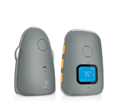 Crown Model Audio Baby Monitor and Pager