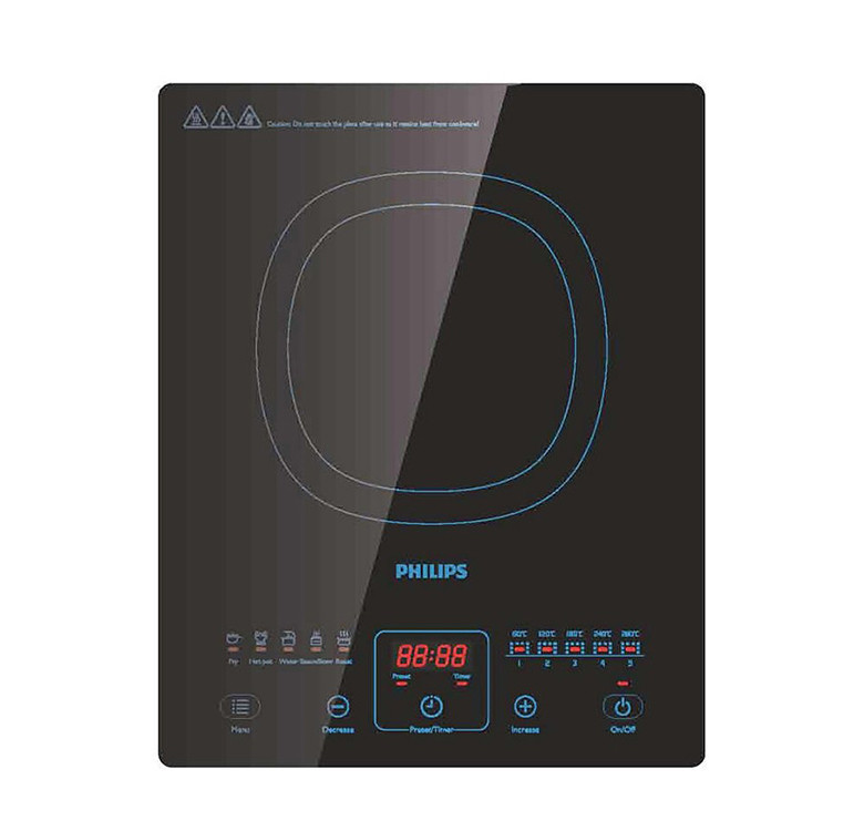 HD4911 Induction Cooker