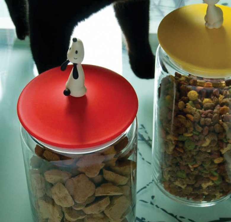 Lulà Jar for Dog Food