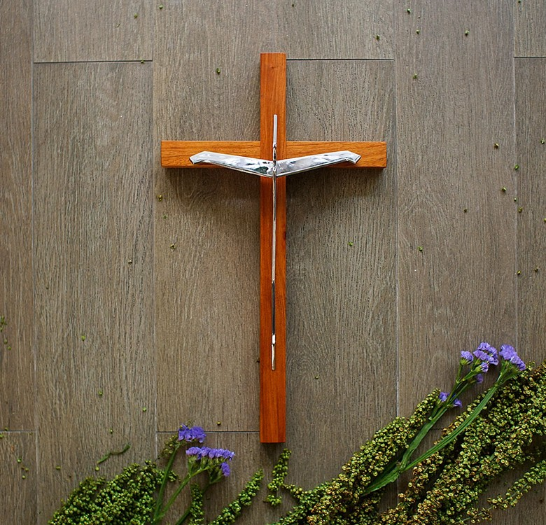 The Carpenter Cross - Narra