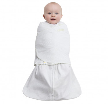 Swaddle Sage Pin Dot