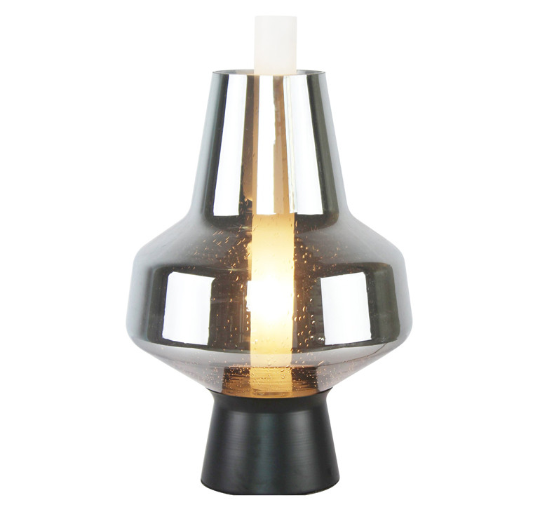 Brielle Glass Table Lamp