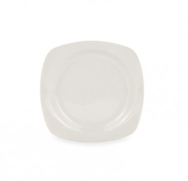Chef's Table Soft Square Salad Plates