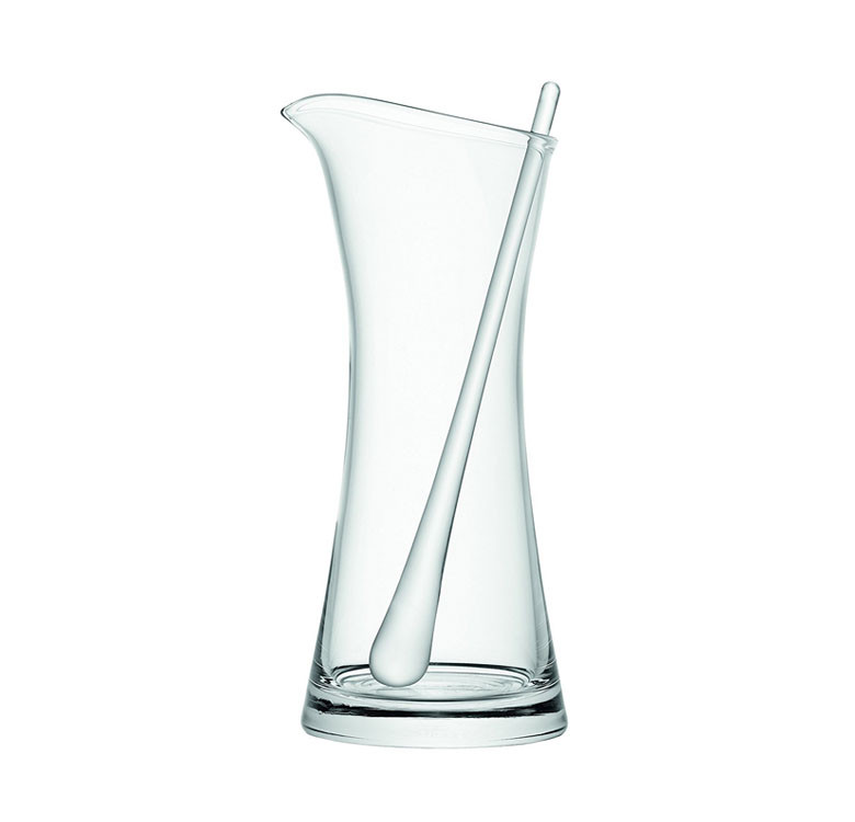 Bar Cocktail Jug & Stirrer