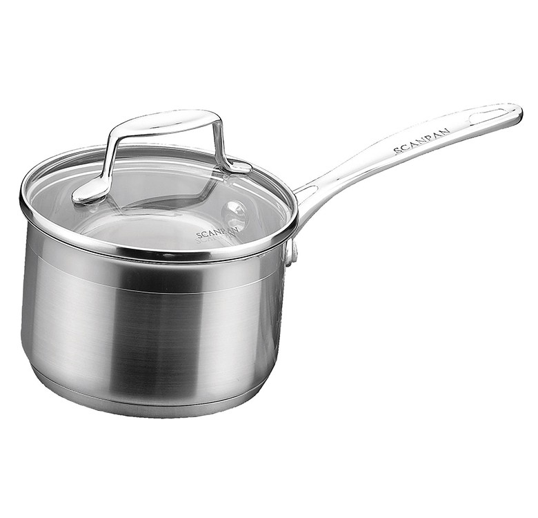 Impact Sauce Pan With Lid