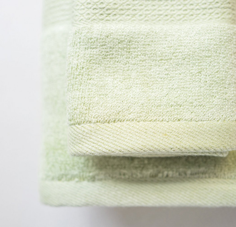 3-Piece Ultra Plush Bamboo Towel Set