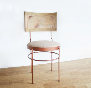 Mana Dining Chair