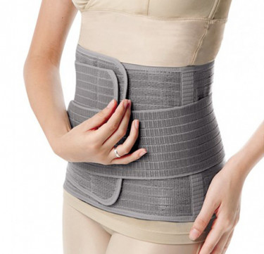 Nano Bamboo Postnatal Recovery & Support Belt