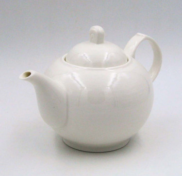 L'Hotelier High Tea Teapot