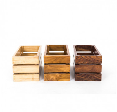 Stan Organizer Box