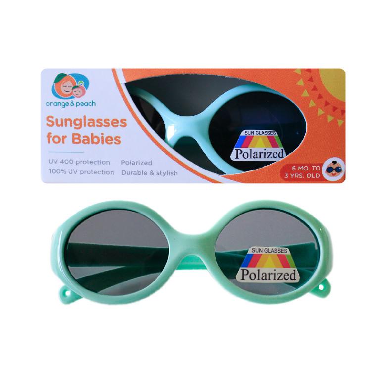 UV400 Sunglasses for Babies