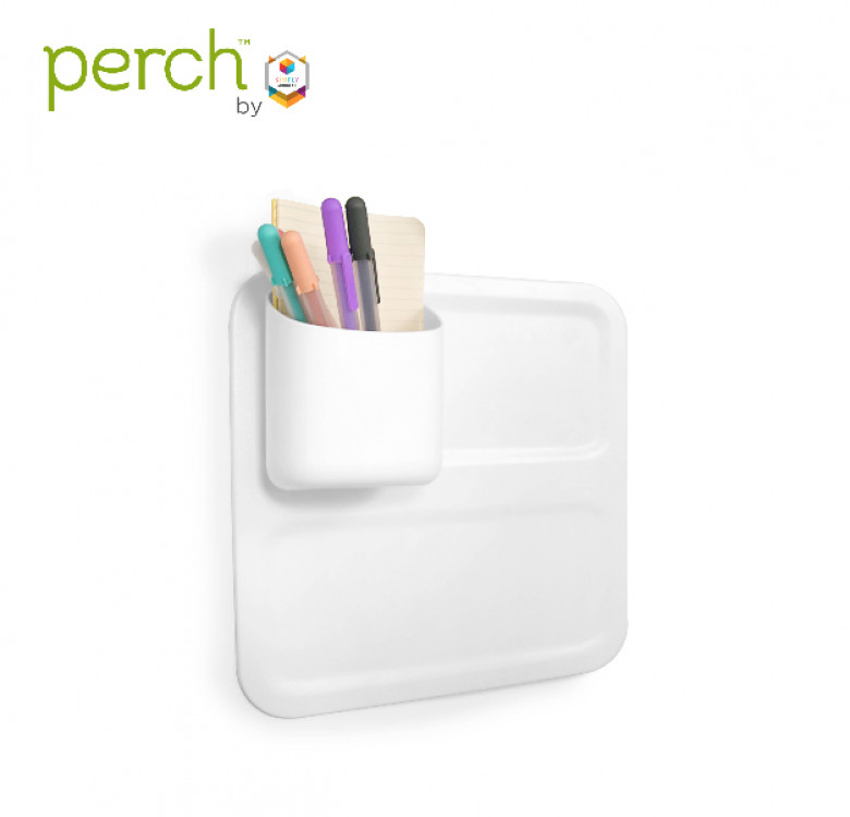 Perch Bitsy Magnetic Wall Storage