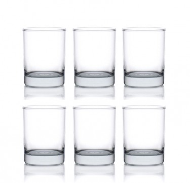 Ocean Glassware San Marino 8 1/2 Oz. Set of 6