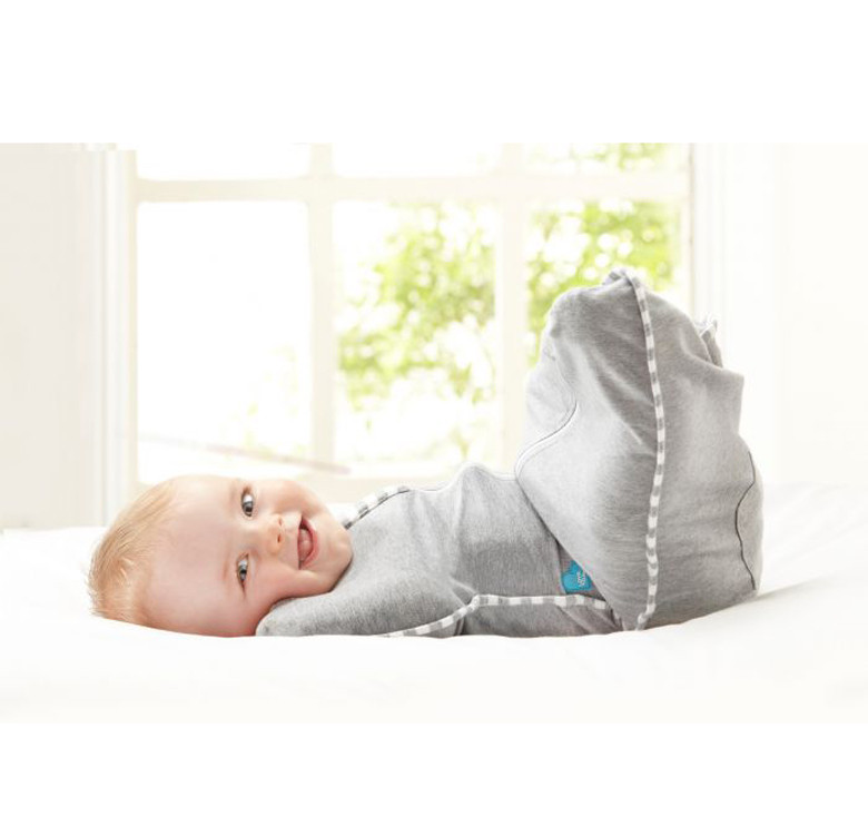 Swaddle UP™ Original White