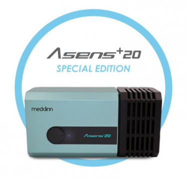 Air+Surface Sterilizer Asens+20