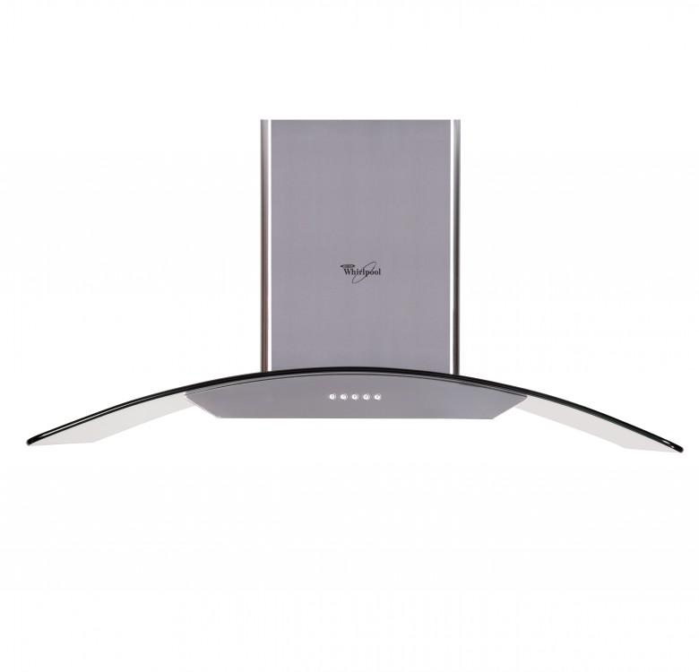 AKR914 IX Decorative Glass Range Hood