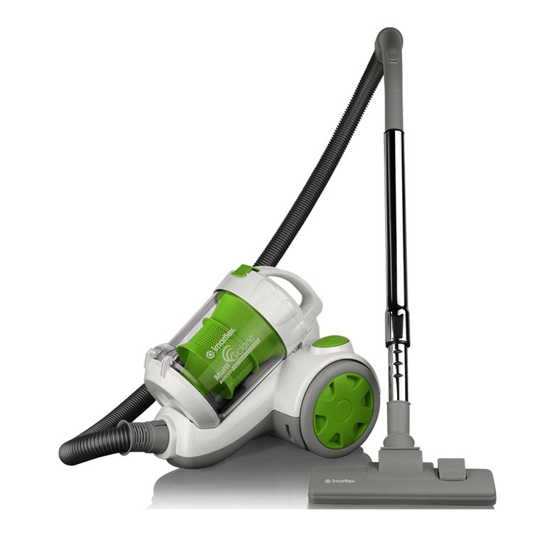 IV-1500B Multi-Cyclone Vacuum Cleaner