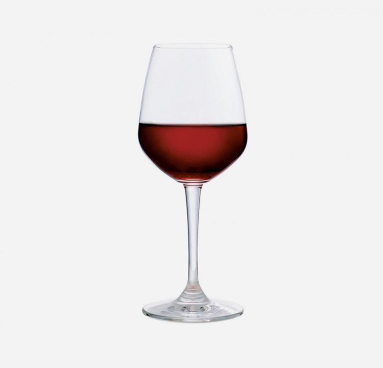 Lexington Red Wine 11 Oz. Set of 6