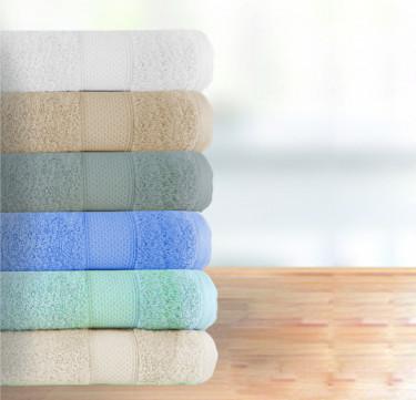 Organic Cotton Series 242 Towel Set