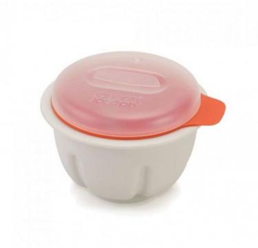 M-Cuisine Microwave Egg Poacher