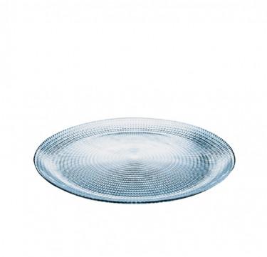 Generation Soft Blue Dinner Plates