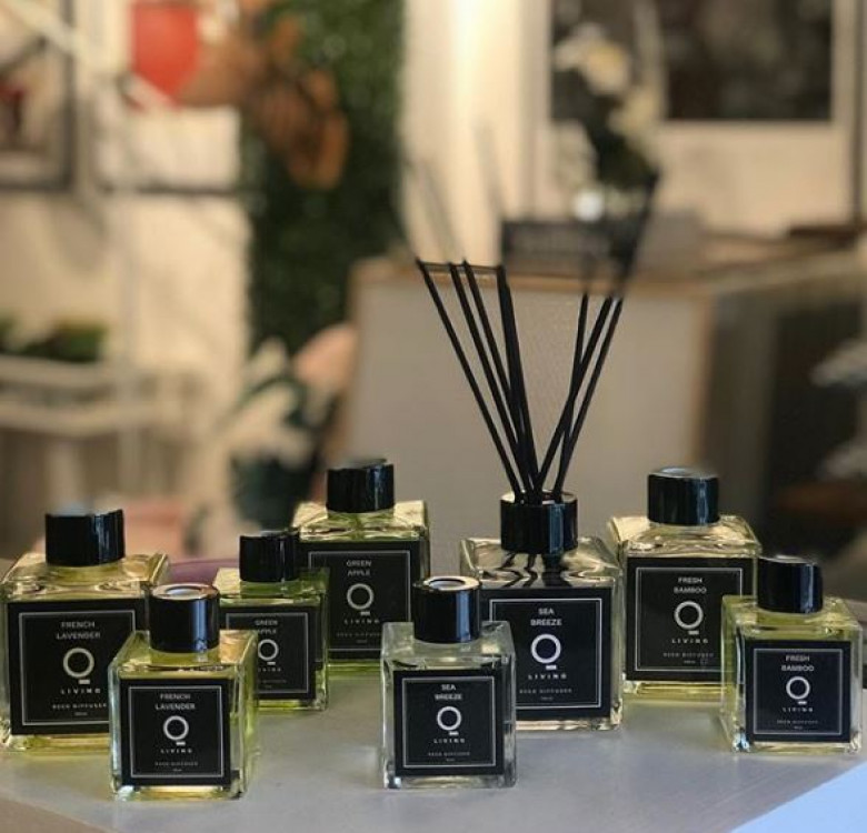 Classic Reed Diffuser 50ml
