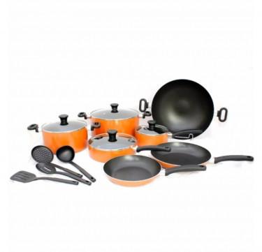 Prima 15-Piece Cookware Set