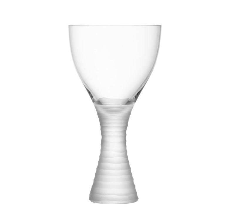 Organza Wine Glass Set of 2