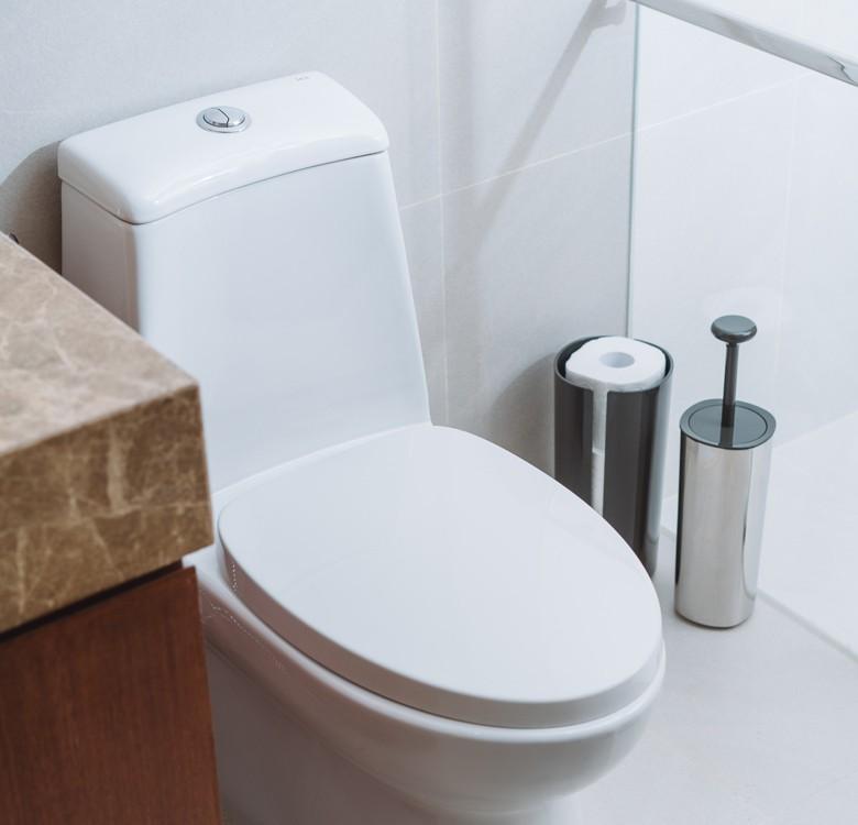 PL18 Birillo Toilet Paper Roll Container