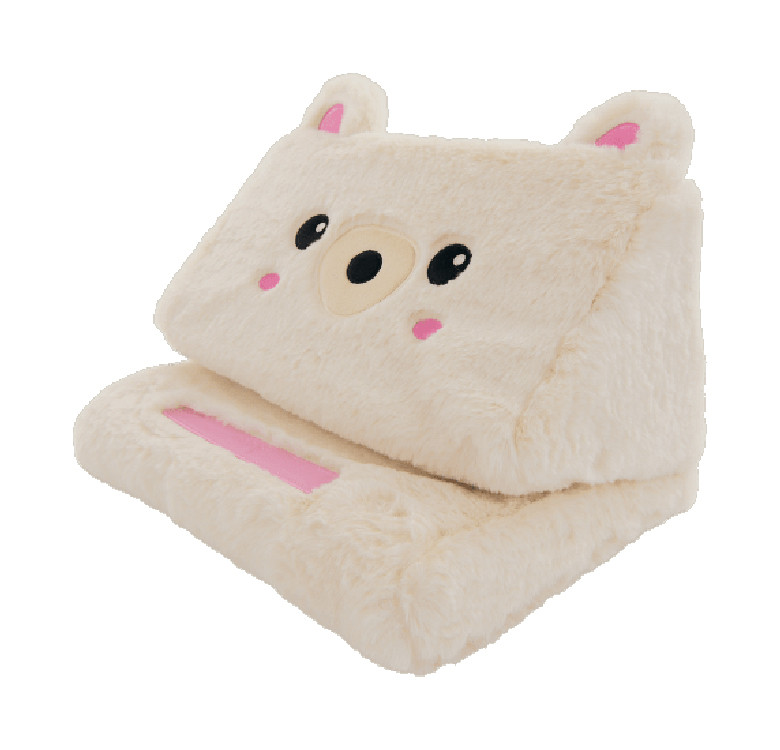 Tablet Pillow (Bear)