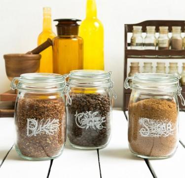 Harvest Jar Set
