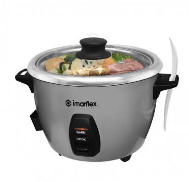 Stainless Pot Multi-Cooker