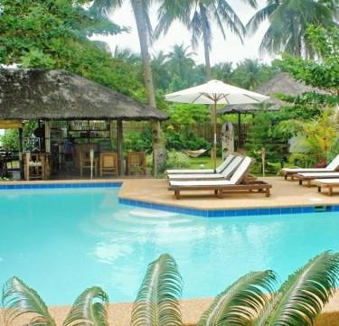 Romantic Beach Villas, Siargao