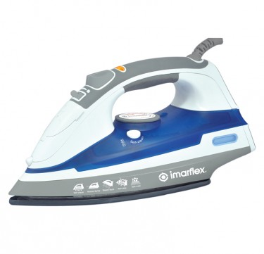 IRS-500E Steam Iron