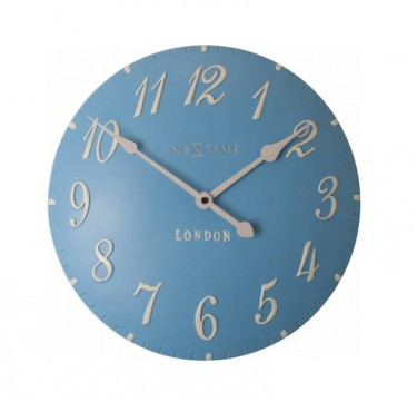 London Arabic Wall Clock
