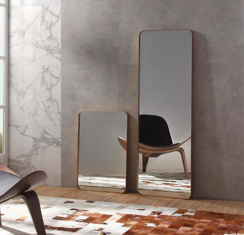 Stockholm Mirror (50 x 75 cm)