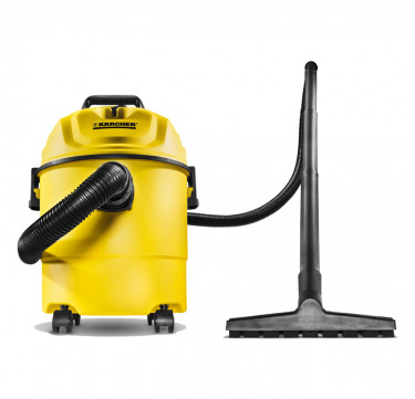 WD 1 Wet and Dry Vacuum Cleaner