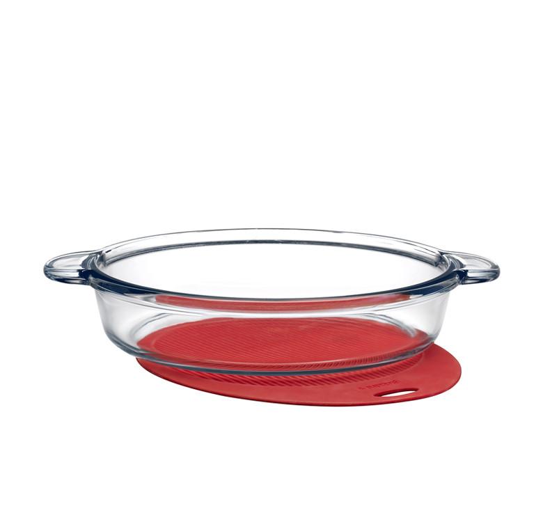 Guzzini Round Tray