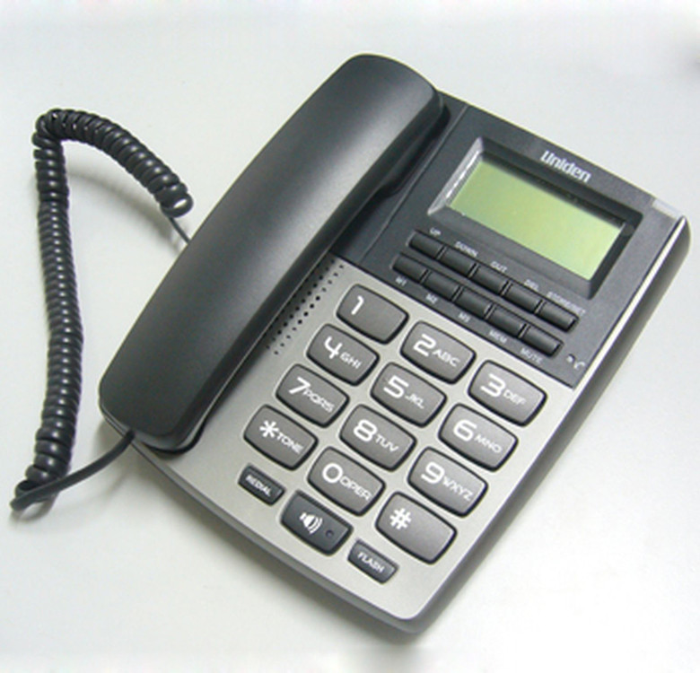 AS7402 Corded Phone