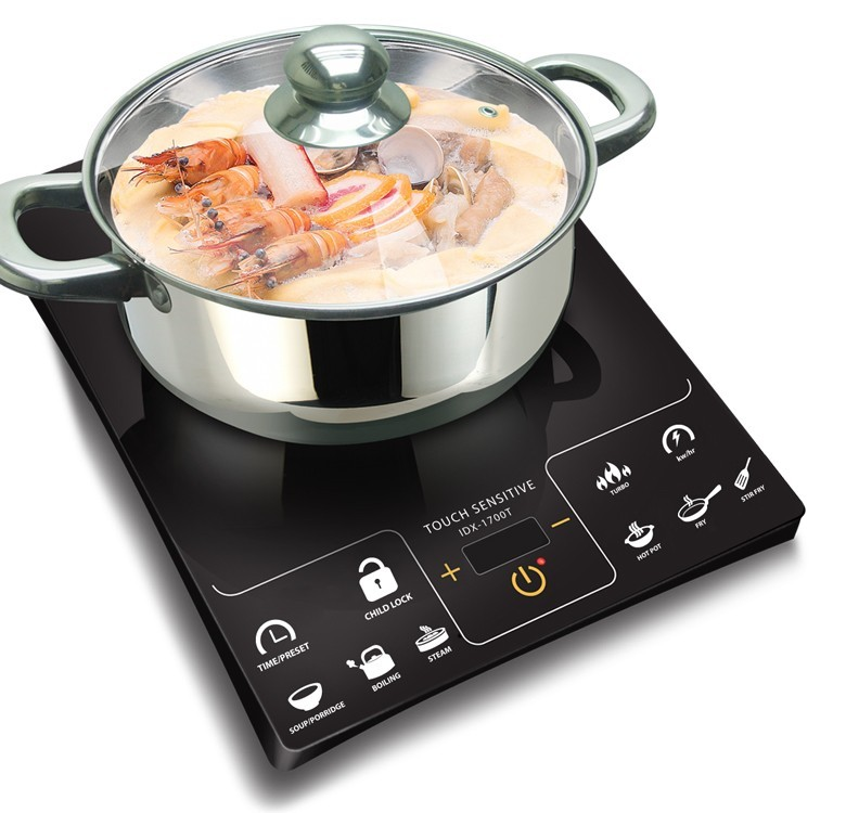 IDX-1700T Induction Cooker