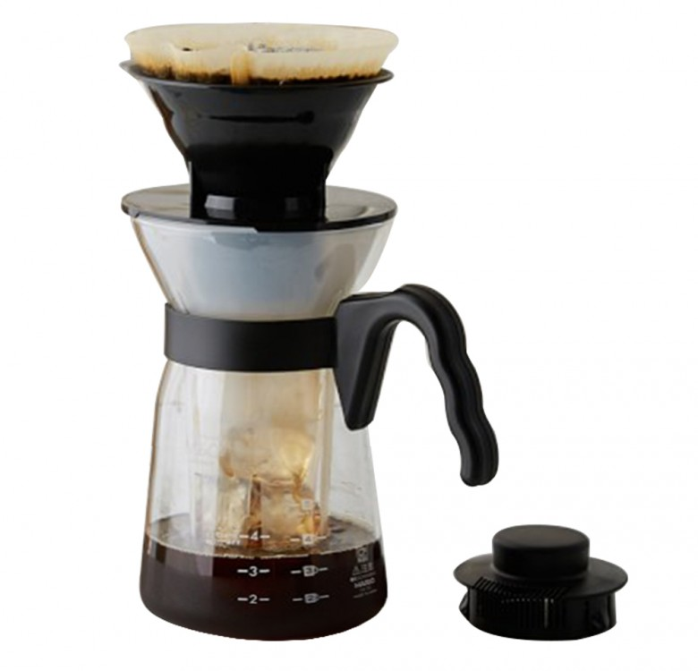 Ice-Coffee Maker V60