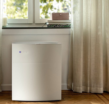 Classic 490i   Air Purifier with DP Filter up to 40 m²
