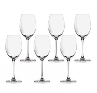 Shanghai Soul Riesling Wine Glasses Set of 6